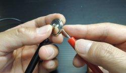 画像5: 乾電池残量計V