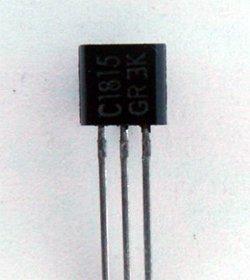 画像2: 2SC1815L-GR