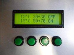 画像4: 温度スイッチ 500W(ピーク800W) 2chタイプ
