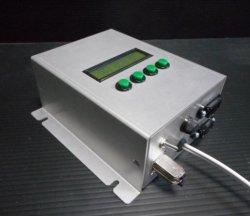 画像1: 温度スイッチ 1000W (ピーク 1500W) 2chタイプ