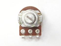 画像3: 小型ボリューム 1KΩB