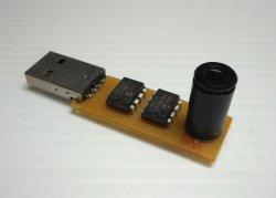 画像1: MLX-DA-USB