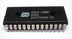画像1: 音声合成IC ISD4004-08MP