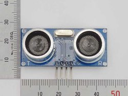 画像2: 超音波センサー HC-SR04