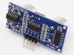 画像4: 超音波センサー HC-SR04