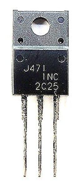 画像1: 2SJ471