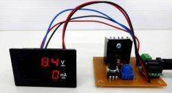 画像3: LM317可変電源キット