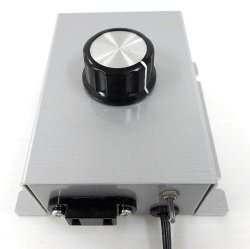 画像1: トライアックACコントローラ ケース入り完成品 500W対応
