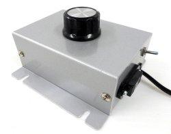 画像3: トライアックACコントローラ ケース入り完成品 500W対応