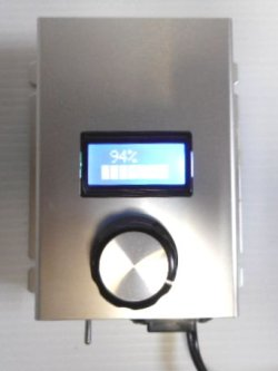 画像2: LCDトライアックACコントローラ  500W対応