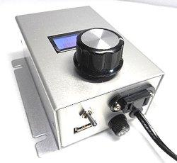 画像1: LCDトライアックACコントローラ  500W対応