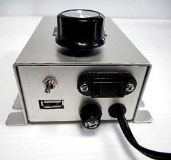 画像3: LCDトライアックACコントローラ  500W対応