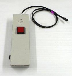 画像1: 音声温度計