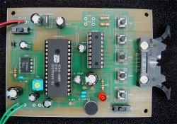 画像1: 音声合成装置 JE-ON40 キット