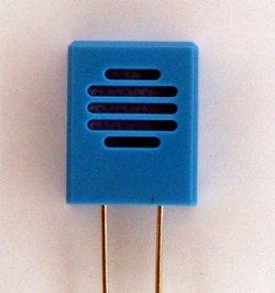 画像1: 湿度センサ HS−15P
